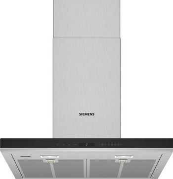 Вытяжка Siemens LC 68 BUV 50 вытяжка siemens lc 68 bd 542
