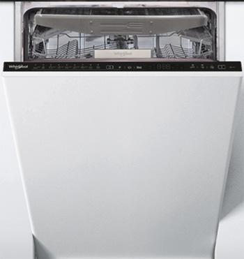 Полновстраиваемая посудомоечная машина Whirlpool WSIP 4O 23 PFE