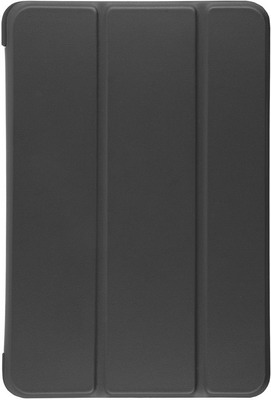 Чехол-обложка Red Line с силиконовой крышкой для iPad Air 2019 черный