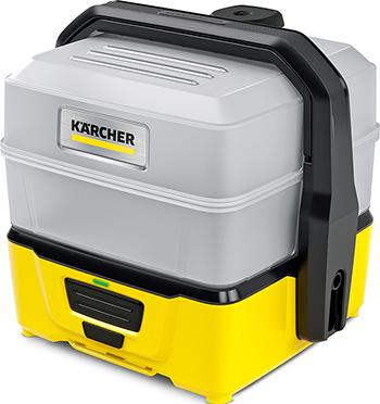 Портативная мойка Karcher OC 3 Plus 16800300
