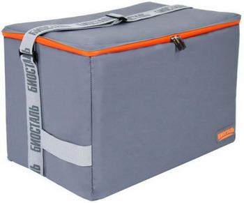 Фото - Сумка-холодильник Biostal TCP-20G-Z сумка холодильник biostal tcp 20b