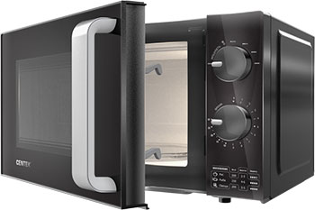 Фото - Микроволновая печь - СВЧ Centek CT-1581 микроволновая печь свч centek ct 1560 black