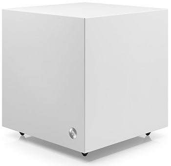 Сабвуфер Audio Pro SW-5 White