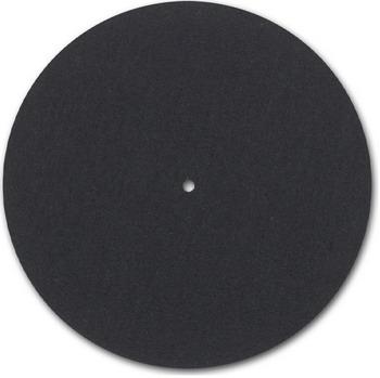 Антистатический мат PRO-JECT FELT-MAT 280MM - BLACK