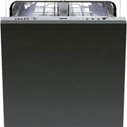 Полновстраиваемая посудомоечная машина Smeg STA 6445-2