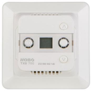 цена на Аксессуар для климатической техники NOBO TXB 700