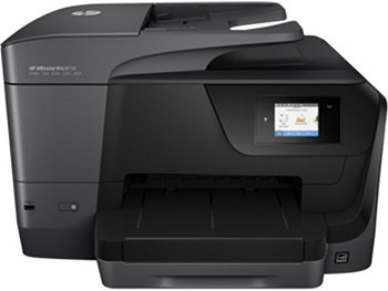 МФУ HP Officejet Pro 8710 (D9L 18 A)