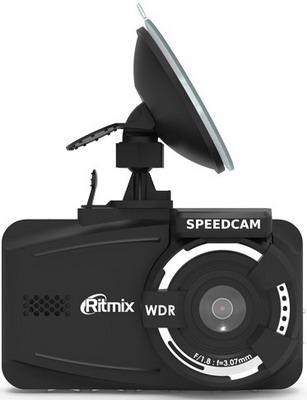 Автомобильный видеорегистратор Ritmix AVR-830 G автомобильный видеорегистратор ritmix avr 830 g
