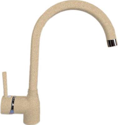 цена на Кухонный смеситель ITALMIX MINIMALE MN 0636 (CREMA GR 85)