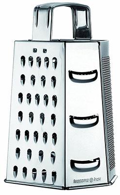 Терка Tescoma HANDY шестигранная 643744 овощерезка tescoma handy 2 ножа