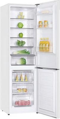 цена на Двухкамерный холодильник DeLuxe DX 320 DFW