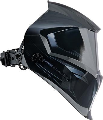 Маска сварщика FUBAG Хамелеон OPTIMA 4-13 Visor Black 38438 маска сварщика хамелеон fubag optima 9 13