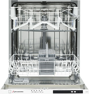 Полновстраиваемая посудомоечная машина Schaub Lorenz SLG VI 6110 цена и фото