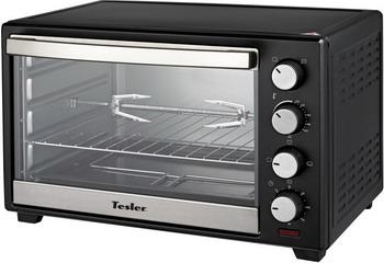 Электропечь TESLER EOG-6000 BLACK цены