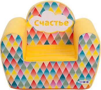 Игровое кресло Paremo серии ''Инста-малыш'' ''Счастье'' PCR 317-18