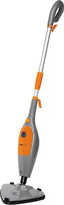 Пароочиститель Clatronic DR 3539 antraz-orange