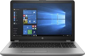 Ноутбук HP 250 G6  i3-7020 U Dark Ash Silver ноутбук hp 15 da 0189 ur 4mw 88 ea i3 7020 u snow white