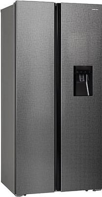 цена на Холодильник Side by Side Hiberg RFS-484 DX NFXq