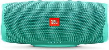 Портативная акустика JBL CHARGE4 бирюзовый JBLCHARGE4TEAL