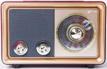 Радиоприемник БЗРП РП-324