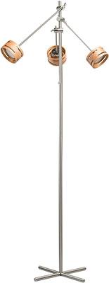 Торшер DeMarkt Чил-аут 725040703 30*0 5W LED 220 V настольная лампа чил аут de markt настольная лампа чил аут
