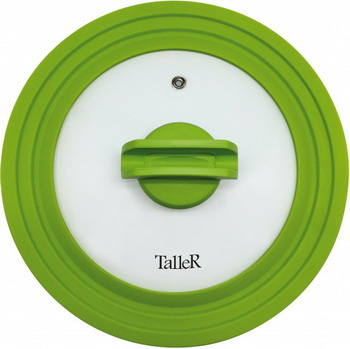 Крышка TalleR TR-8006 крышка taller tr 8001 20 см