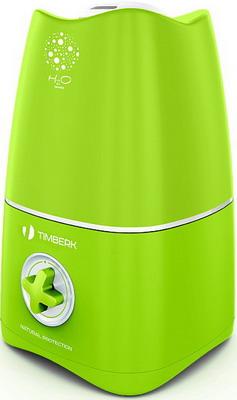 Увлажнитель воздуха Timberk THU UL 15 M (M3) зеленый
