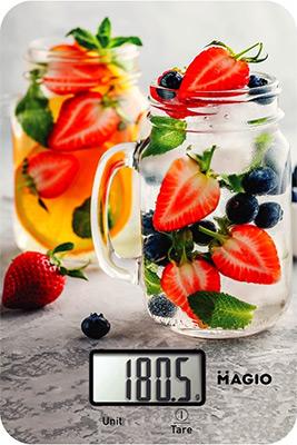Кухонные весы MAGIO МG-794 стоимость