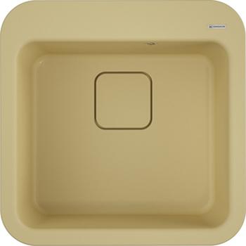 Кухонная мойка Omoikiri Tasogare 51-MA Artgranit/марципан (4993737)