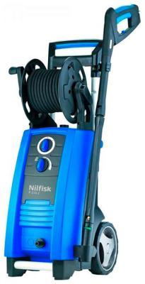 Минимойка Nilfisk P 150.2-10 X-TRA минимойка nilfisk e 145 3 10 x tra синий