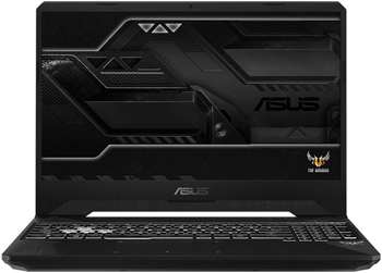 Ноутбук ASUS FX 705 GE-EW 257 T i5-8300 H (90 NR 00 Z1-M 05340) Gunmetal Metal ноутбук asus fx 504 ge e 4633 t i7 8750 h 90 nr 00 i3 m 10740 gunmetal metal