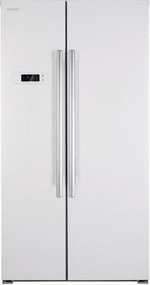 Холодильник Side by Side Graude SBS 180.0 W цена и фото