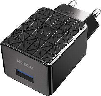 Сетевое зарядное устройство Nobby Practic NBP-TC-12-01