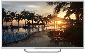 LED телевизор Prestigio PTV 32 DN 02 Z_SL_CIS