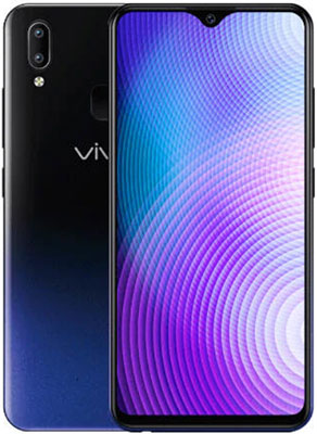 все цены на Смартфон Vivo Y91 черный онлайн