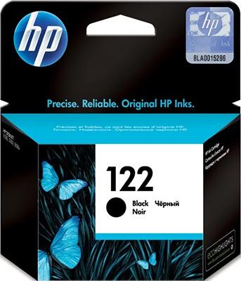 цена Картридж HP CH 561 HE (№122) черный DJ 2050 120стр