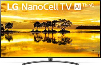 NanoCell телевизор LG 75SM9000