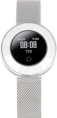 Часы KREZ TANGO S ремешок стальной цена и фото