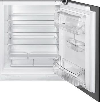 лучшая цена Встраиваемый однокамерный холодильник Smeg UD7140LSP