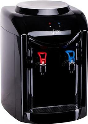 Кулер для воды Ecotronic K1-TE black все цены