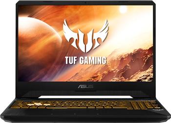 Ноутбук ASUS FX505DU-AL070T (90NR0271-M01540) Black