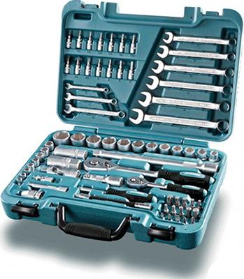 цена на Универсальный набор инструмента Hyundai K 70 (70 предметов)