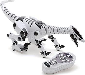 Робот Wow Wee рептилия 8065