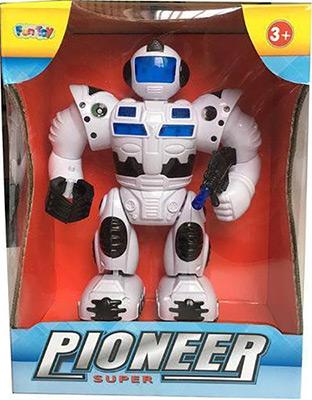 Робот Fun Toy 44418