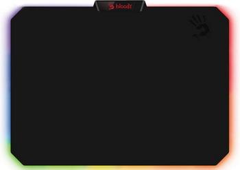 Коврик для мыши игровой A4Tech Bloody MP-60R черный/рисунок коврик для мыши игровой a4tech bloody b 080 черный рисунок