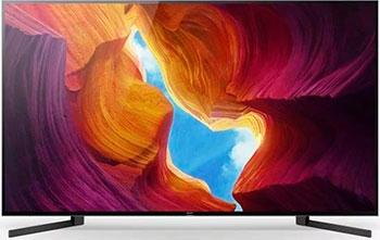 4K (UHD) телевизор Sony KD75XH9505BR2
