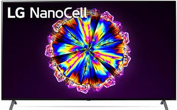 NanoCell телевизор LG 75NANO906NA фото
