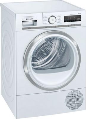 Сушильная машина Siemens WT47XKH1OE стирально сушильная машина siemens wd14h442oe