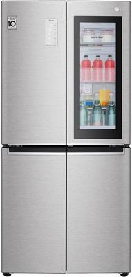 Многокамерный холодильник LG GC-Q 22 FTAKL