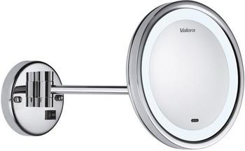настенное зеркало с увеличительным эффектом и сенсорным включателем подсветки valera optima light smart 207 09 Настенное зеркало с увеличительным эффектом и сенсорным включателем подсветки Valera Optima Light Smart 207.09